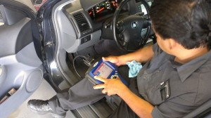 auto electrical systems service