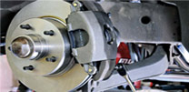 brake repair in katy